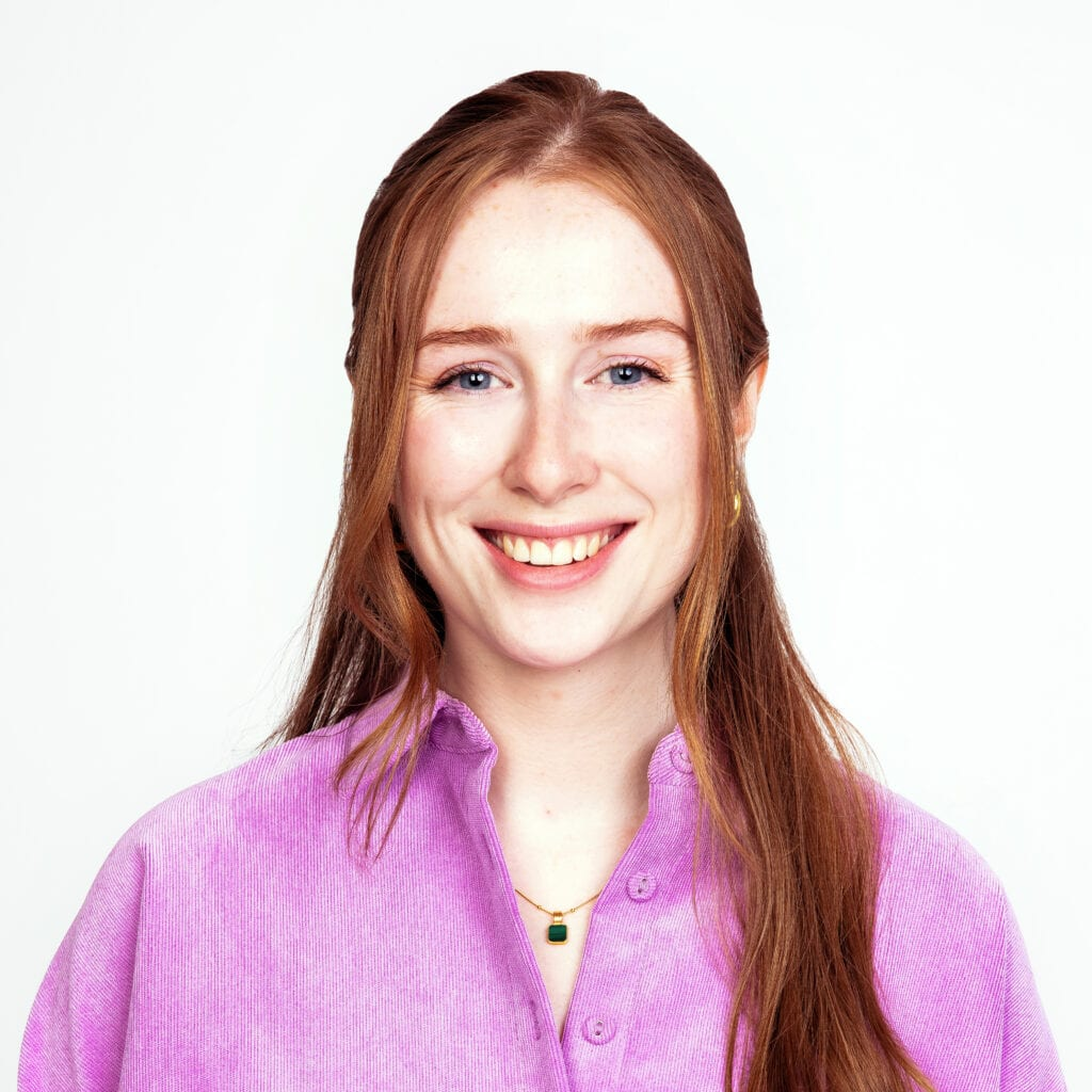 Tess Luke, Content Manager