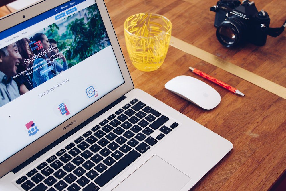 how to get out of a creative funk in facebook advertising